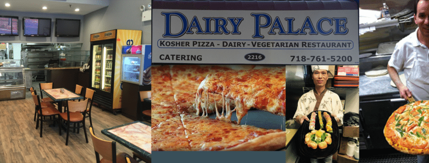 Dairy Palace News